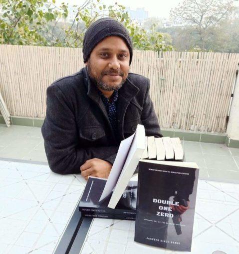 Jasveer Singh Dangi