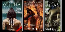 amishtripathi books