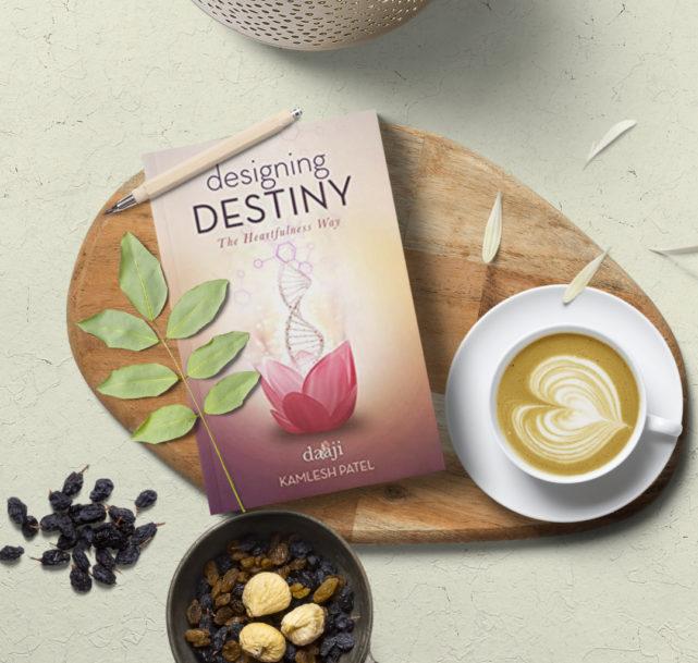 designing destiny by kam;esh patel